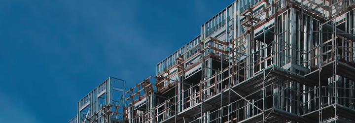 CFS Mid-Rise Construction